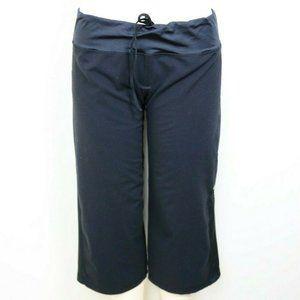 Lululemon Womens Pants Joggers Activewear Capri 10